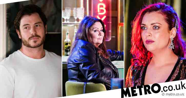 EastEnders spoilers: Gray Atkins kills music producer Jen to keep Whitney Dean?
