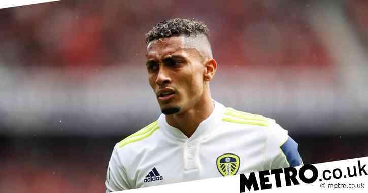 Raphinha and Luke Ayling injury update ahead of Leeds United's clash vs West Ham