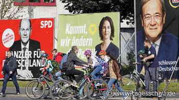 Wahlkampfabschluss: Schlussspurt im eigenen Wahlkreis