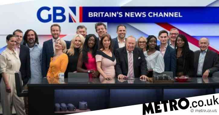 GB News 'couldn't light people of colour properly' claims Andrew Neil