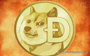 Dogecoin Stock Price and Prediction: Doge Rising, AMC To Accept Doge? - CrowdWisdom360 - CW360