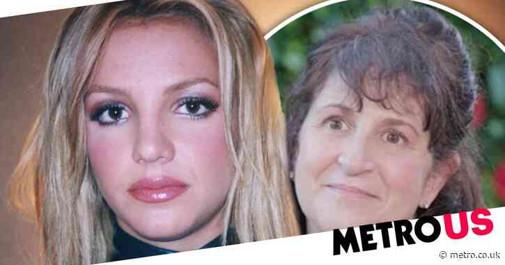 Britney Spears' longtime friend Felicia Culotta no longer has her phone number