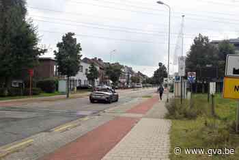 Omrijden tussen Niel en Schelle - Gazet van Antwerpen