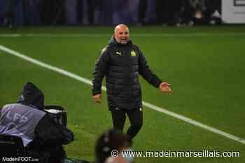 Mercato - Sampaoli désire un défenseur central