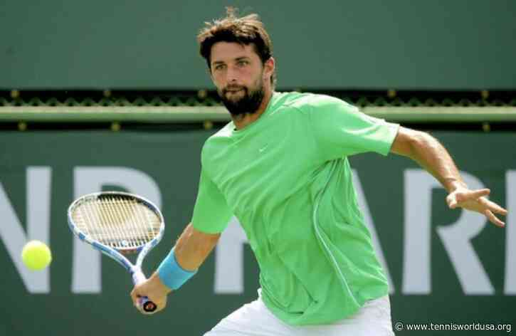 Olivier Patience recalls almost stunning Novak Djokovic at French Open in 2007