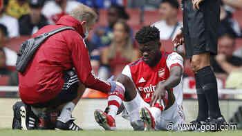 Arteta provides Partey update ahead of Arsenal's North London derby against Tottenham Hotspur