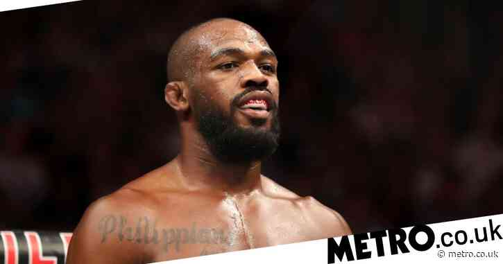 'This guy's got a lot of demons' – Dana White on Jon Jones after UFC fighter is arrested