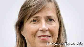 Engagement gegen Corona: Theaterleiterin ausgezeichnet - Süddeutsche Zeitung