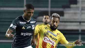Cali 2 - 1 Pereira: Resultado, resumen y goles - AS Colombia