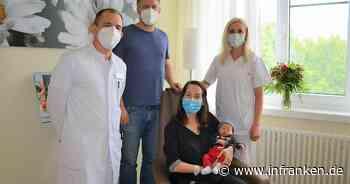 """Rekordverdächtiges Baby in Wuppertal geboren: """"Ein so großes Baby entbinden wir nicht jeden Tag"""""""