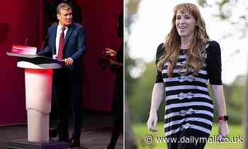Labour's Angela Rayner says Keir Starmer's bid to end one-member-one-vote WON'T be voted on