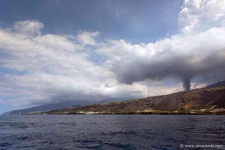 ¿Cómo evolucionará el nuevo volcán de LaPalma?