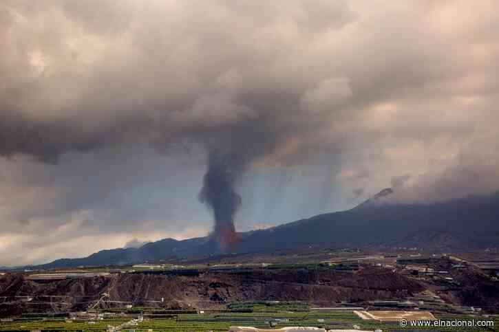 La historia volcánica de La Palma ha permitido prever la erupción atiempo