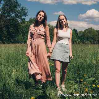 Stephanie Planckaert en haar dochter: 'De jeugd die ik gemist heb, herbeleef ik via Iluna'