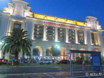 Cet hôtel 5 étoiles de Nice va accueillir un concert à la bougie des musiques Disney - actu.fr