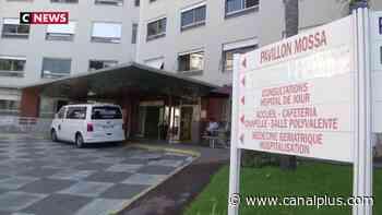 CHU de Nice : pénurie de soignants en streaming direct et replay sur CANAL+ - myCANAL