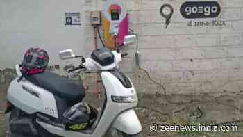 Proud moment for India! World's highest electric vehicle charging station inaugurated in Spiti