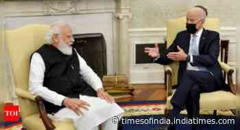 'Afghan soil must not be used for terrorism': India, US remind Taliban of commitments