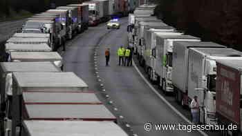 Großbritannien: Visaausnahmen für ausländische Lkw-Fahrer?