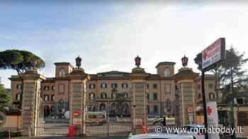 Investe un motociclista in via Appia Nuova e scappa, rintracciato il pirata della strada