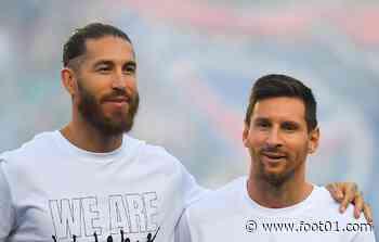Sergio Ramos c'est Cristiano Ronaldo, le PSG ne panique pas