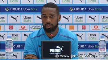 OM : Gerson dépendant d'une star de l'Olympique de Marseille ? - Jeunesfooteux