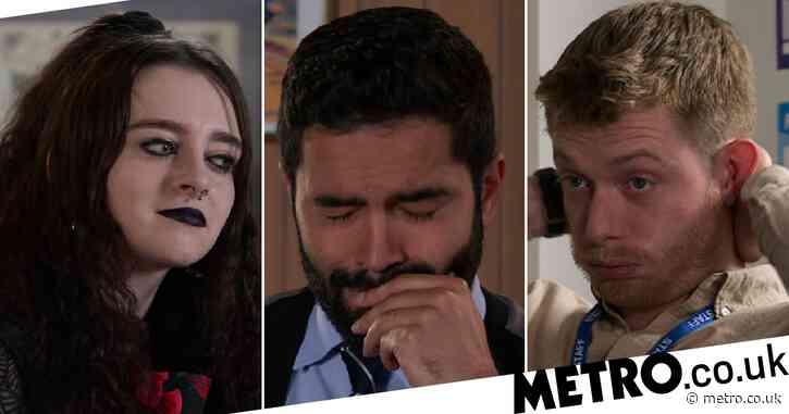 Six new Coronation Street spoiler videos reveal murder revenge, Kelly's sentencing and violent attack