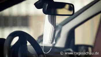 Verkehrsministerium: Schutzmasken in Autos sollen Pflicht werden