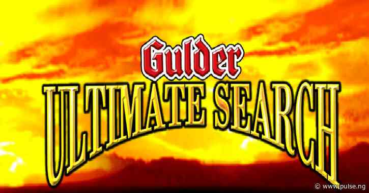 Gulder Ultimate Search partners MultiChoice for Season 12. Here's all you need to know