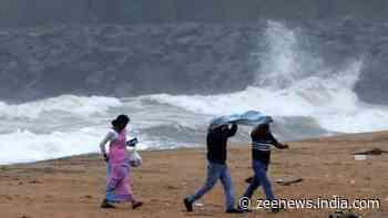 India`s eastern coast braces for Cyclone Gulab, IMD issues yellow alert for Odisha, Andhra Pradesh