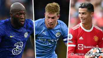 Matchday LIVE: Chelsea vs Man City, Man Utd, Liverpool & Real Madrid in action
