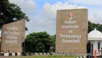 IIT Guwahati Recruitment 2021 - 02 JRF, Project Associate Vacancy, Latest Jobs - Sentinelassam - The Sentinel Assam