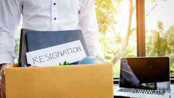 The Great Resignation - will people leave their jobs? - RTE.ie