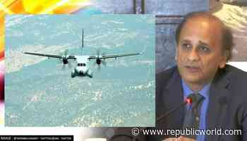 Made-in-India C-295 deal to give jobs to 25,000; Tata, Airbus to supply 56 aircraft to IAF - Republic World