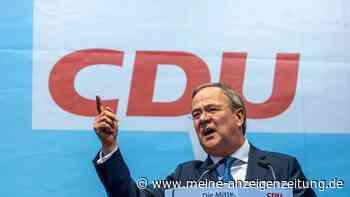 Letzte Umfragen zur Bundestagswahl: Überholt Laschet Scholz auf den letzten Metern?