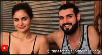 NCB arrests Arjun Rampal's girlfriend's brother