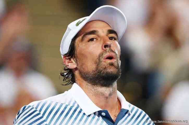 Jeremy Chardy: I regret getting vaccinated, I have series of problems now