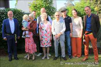 Adriaan en Rachel zijn 65 jaar getrouwd (en halen nog deugnieterij uit)