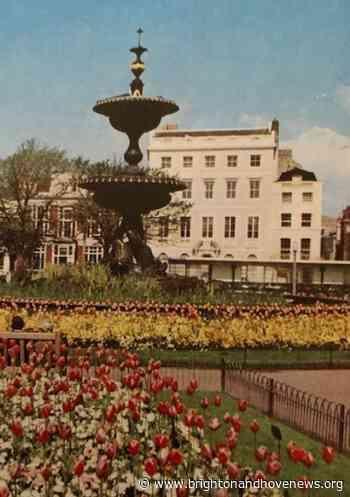 No quick fix for Victoria Fountain, say council bosses - Brighton and Hove News