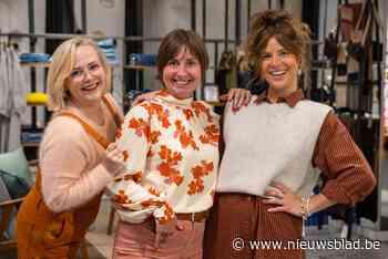 Karakter Fashion viert twintigste verjaardag (Halle) - Het Nieuwsblad