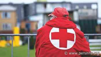 Rode Kruis herstart opleidingen in Halle - Persinfo.org