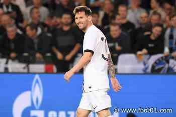 PSG: Messi absent, c'est plus grave qu'on ne le croit