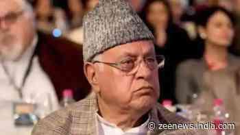 India should initiate dialogue with Taliban: Farooq Abdullah