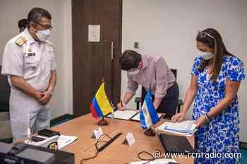 Colombia y San Salvador firman acuerdo para luchar contra el narcotráfico y delitos transnacionales - RCN Radio