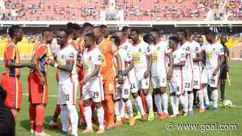Ghana Premier League: Hearts of Oak and Asante Kotoko opening day opponents unveiled