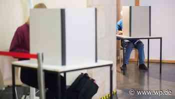 Bundestagswahl 2021 in Netphen – Die Ergebnisse - Westfalenpost