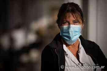 Coronavirus en Parque Patricios: cuántos casos se registran al 25 de septiembre - LA NACION