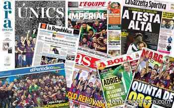 Onces en prensa del Valencia – Athletic - Jornada Perfecta
