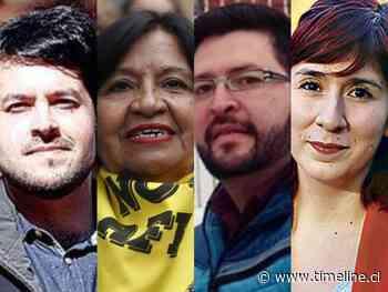 Tricel evitó terremoto político en Antofagasta y falló a favor de Apruebo Dignidad: candidatos a diputado vuelven a competencia - Timeline Antofagasta