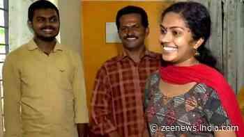 Remarkable feat: Construction labourer`s daughter from Kerala cracks UPSC exam